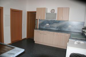 Altes Schulhaus - Neue Küche