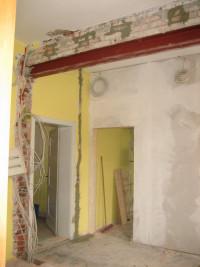 Altes Schulhaus - Sanierung